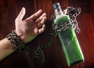 Que hacer si el hijo no quiere dejar beber