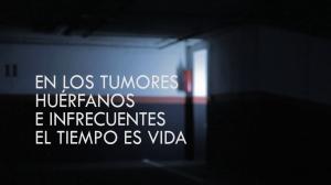 """Vídeo de la Campaña """"El tiempo es vida"""""""