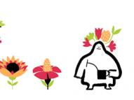 Google ASACo huerto cancer ovario primavera dia felicidad