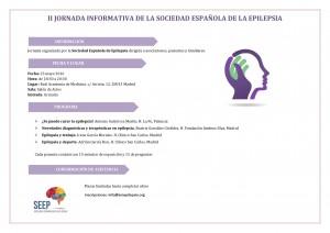 II Jornadas SEEP Programa Definitivo