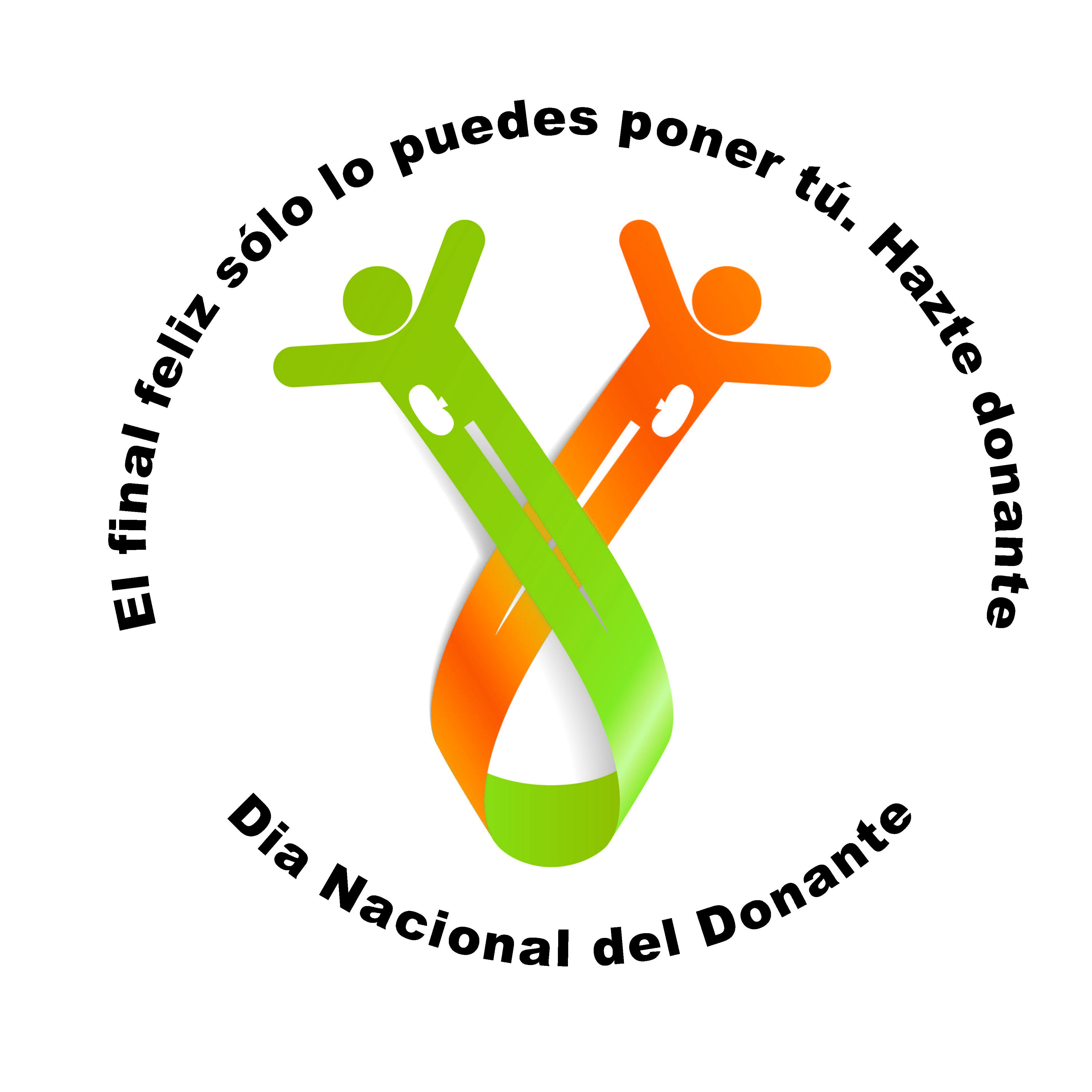 D a nacional del donante de rganos for Telefono carpa logrono