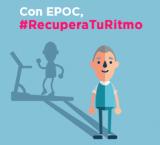 """La Fundación AstraZeneca, ganadora del premio Aspid por su corto """"Con EPOC, recupera tu ritmo"""""""