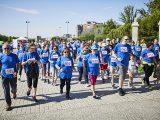"""Madrid acoge el primer """"Cardiowalking"""" para fomentar la práctica de ejercicio y reducir el riesgo de enfermedad cardiovascular"""
