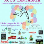 I Carrera Crohn y Colitis Ulcerosa Cantabria