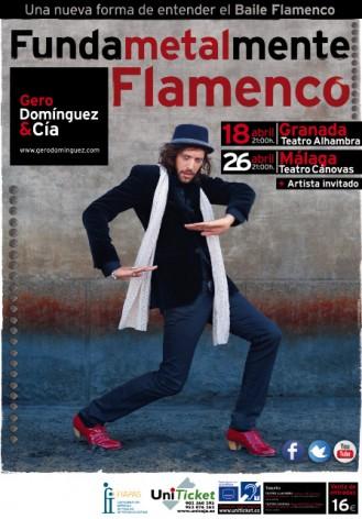 """""""FundaMETALmente Flamenco"""""""