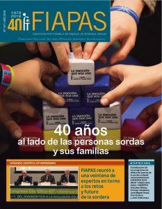 Portada revista FIAPAS nº167
