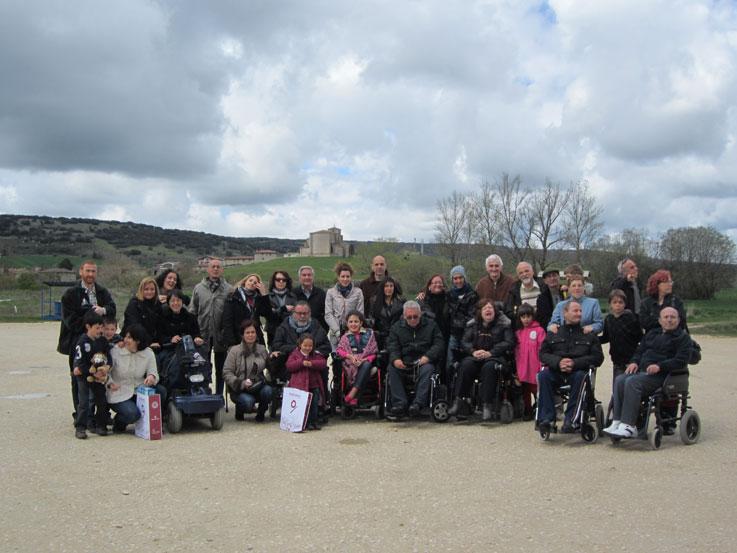 I Encuentro de Familias de ASEM