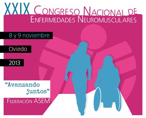 29 Congreso Enfermedades Neuromusculares