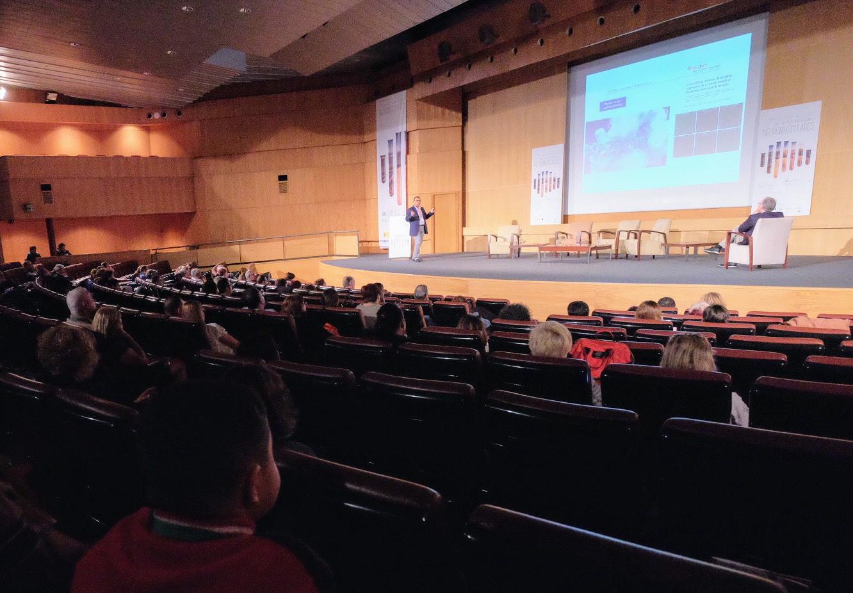 32º Congreso Nacional de Enfermededes Neuromusculares