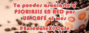 EnrédateX1Café Con Psoriasis en Red