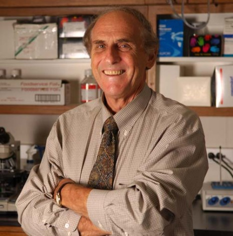 Ralph Steinman, Nobel de Medicina 2011