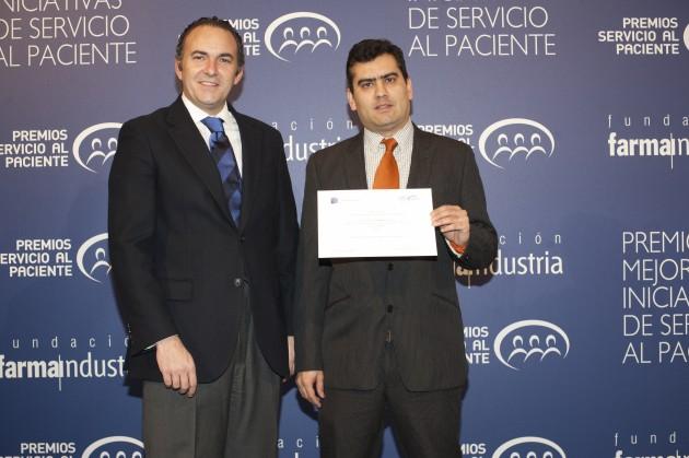 Servicio de Ginecología del Hospital Vall d'Hebron de Barcelona