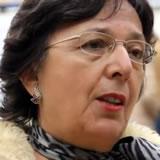 María Victoria Palomares