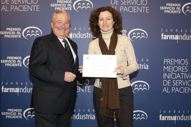 Fundació Internacional Miquel Valls contra L'esclerosis Lateral Amiotrófica