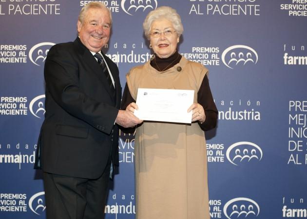 Asociación Parkinson Galicia-Coruña