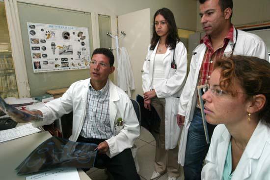 Los recortes empiezan a afectar al paciente con cáncer