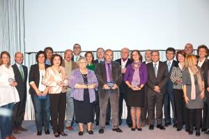 Premios 2011 a las Mejores Iniciativas de Servicio al Paciente