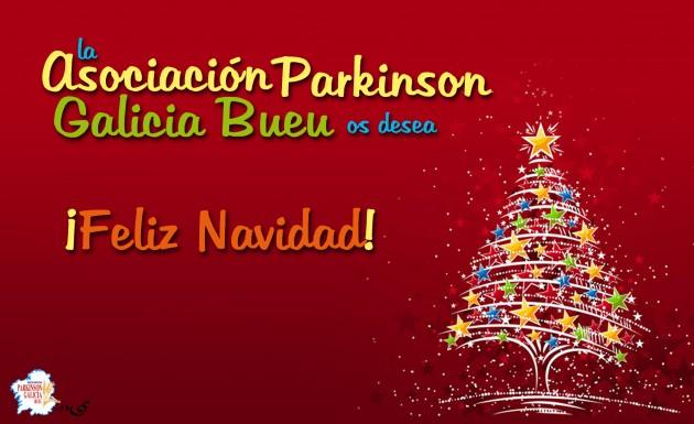 Asociación Parkinson Galicia Bueu