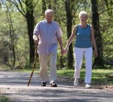 El ejercicio moderado prolonga la vida
