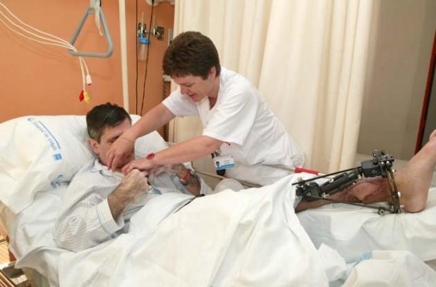 El 55,2% de la población española considera que la asistencia sanitaria empeorará en 2012