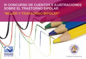 CONCURSO DE CUENTOS E ILUSTRACIONES TRASTORNO BIPOLAR