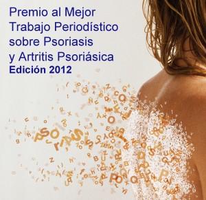 Premio Periodístico 2012 Accion Psoriasis