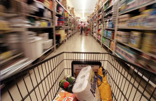 Los celíacos, obligados a gastar 127 euros adicionales en la cesta de la compra