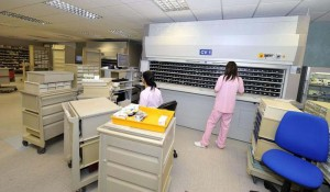farmacia de hospital