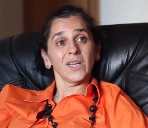Ana García Olmo subdirectora Fundación Ataxia de Firedreich en Movimiento