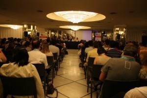 Imagen del II Congreso de la FEFQ, celebrado en Valencia en 2010