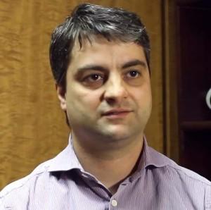 Juan Carlos Julián coordinador federación nacional alcer