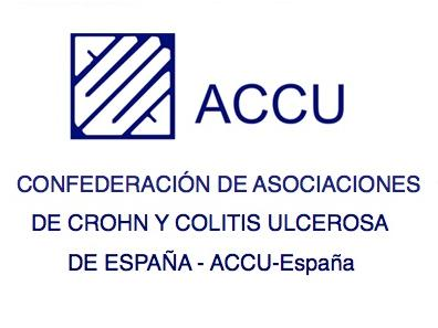 Confederación de Asociaciones de enfermos de Crohn y Colitis Ulcerosa de España, ACCU España