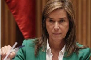 ana mato ministra de sanidad servicios sociales e igualdad
