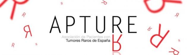 APTURE Asociación de Pacientes con Tumores Raros en España