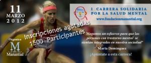 I Carrera Solidaria a favor de la integración de las personas con problemas de salud mental