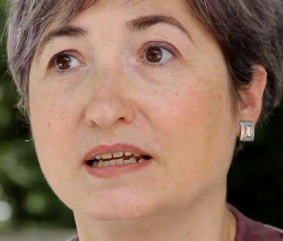 maria dolores navarro presidenta del foro catalan de pacientes
