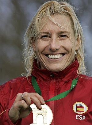 Marta Domínguez cede los 6.000 euros del 'Premio La Razón ...