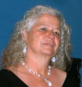 María Fuensanta Quirós