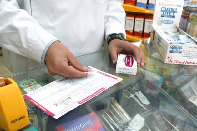 copago farmaceutico