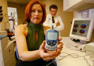 diabetes y tecnología