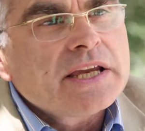 Entrevista con José A Vázquez coordinador de Cooperación de la Asociación Gallega de Hemofilia
