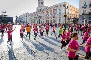 carrera de la mujer madrid 2012