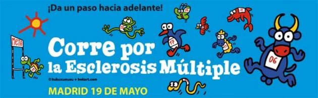 carrera por la esclerosis multiple madrid