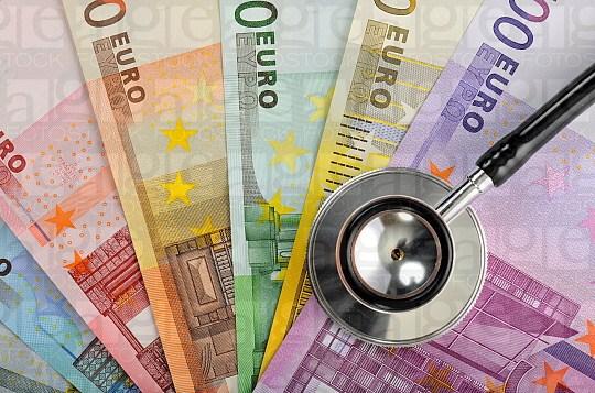 Resultado de imagen de España, segundo país de la UE con más reembolsos de costes sanitarios