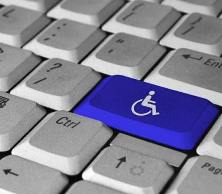 informatica y discapacidad