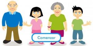 El Alzheimer desde la visión de un niño