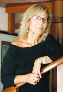 presidenta fecma antonia gimon