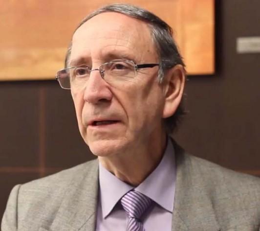 Alberto Martínez Castelao presidente Sociedad Española Nefrología