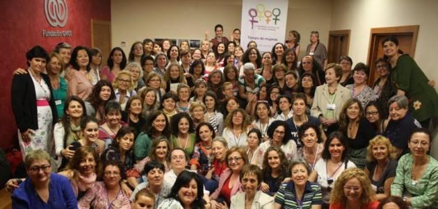 """I Congreso Estatal de Mujeres Sordas """"Tiempo de Mujeres"""""""