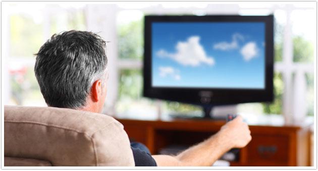 Ver Poca Televisión Podría Incrementar La Esperanza De Vida